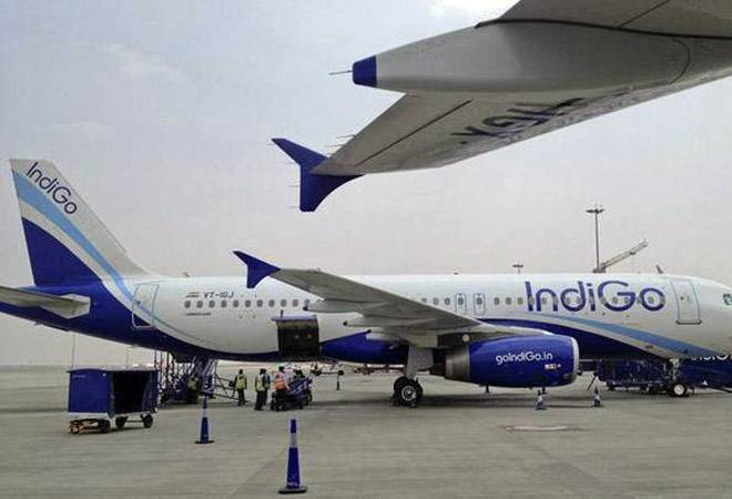 IndiGo flight suffers heavy engine vibration, returns to Mumbai after take off