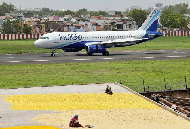 Govt seeks explanation from IndiGo on Rakesh Gangwal's complaint