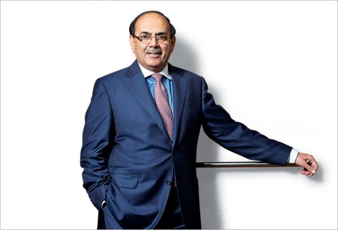 IndusInd Bank MD & CEO Romesh Sobti