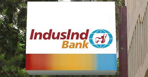 IndusInd Bank share price rises over 5%; top gainer on Sensex, Nifty