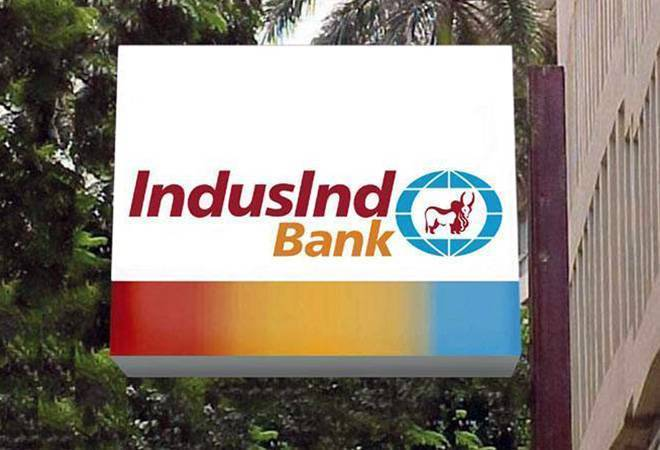 IndusInd Bank stock top gainer on Sensex, Nifty; climbs 17% in three sessions as promoters to buy additional shares