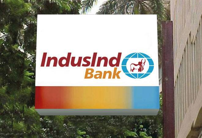 IndusInd Bank share gains over 9% intra day, here's why