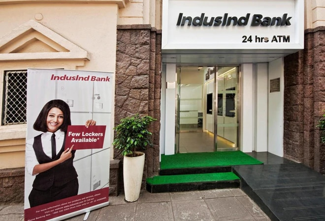 IndusInd Bank Q2 results: Profit plunges 52% to Rs 663 crore on higher provisions