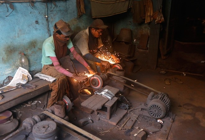 Core industries output rise 1.3% in December after four months of decline
