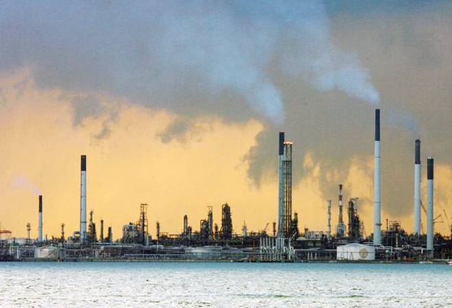 These are the 5 most industrialised states in India