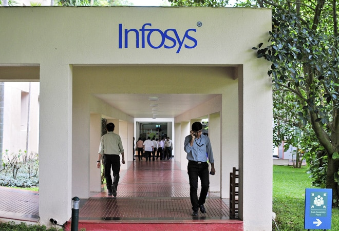 Five factors that made Infosys post its best quarterly results in 4 yrs