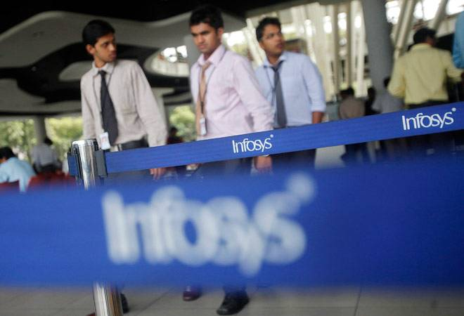 IT firms TCS, Infosys may raise fees to counter dearer US visas