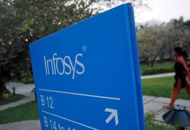Infosys to roll out salary hike ranging from 'mid-single digit to high-single digit'