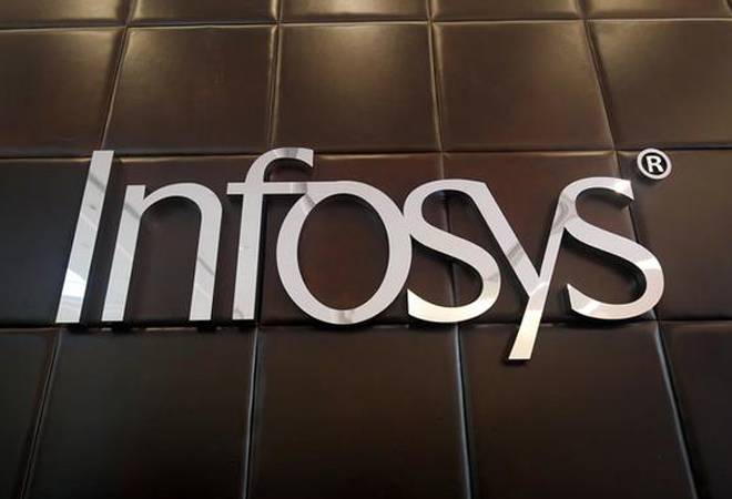 Infosys shares hit all-time high on strong Q1 earnings