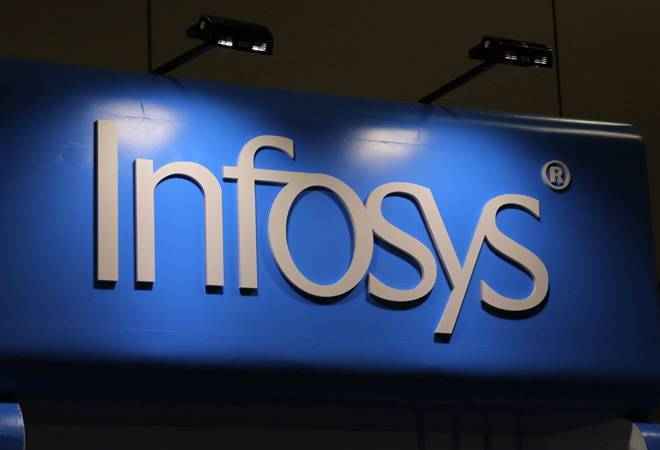 Infosys share price closes lower on closure of share buyback, recovery in rupee