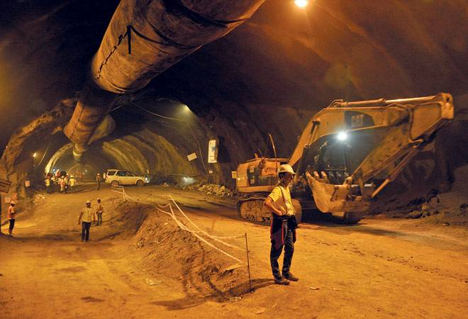 Why J&K infra projects are facing roadblocks
