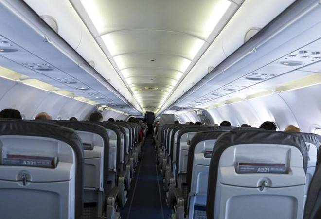 Air India pilot wants middle seats in planes to remain empty; Bombay High Court refuses to accept plea