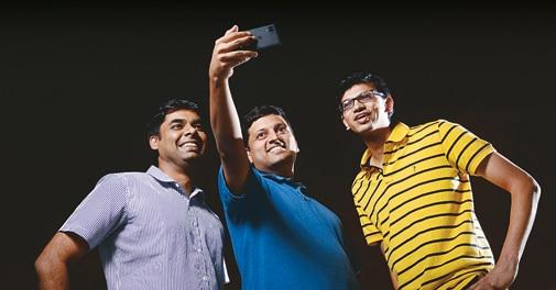 Venkatesh K. Sharma, Bharath Mohan, Aditya Nag