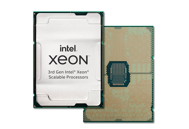 Intel launches 3rd Gen Xeon scalable processor; CtrlS, Reliance Jio early adopters