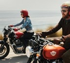 Royal Enfield-maker Eicher Motors sees 1% rise in February sales