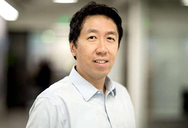 AI is the new electricity, says Coursera's Andrew Ng