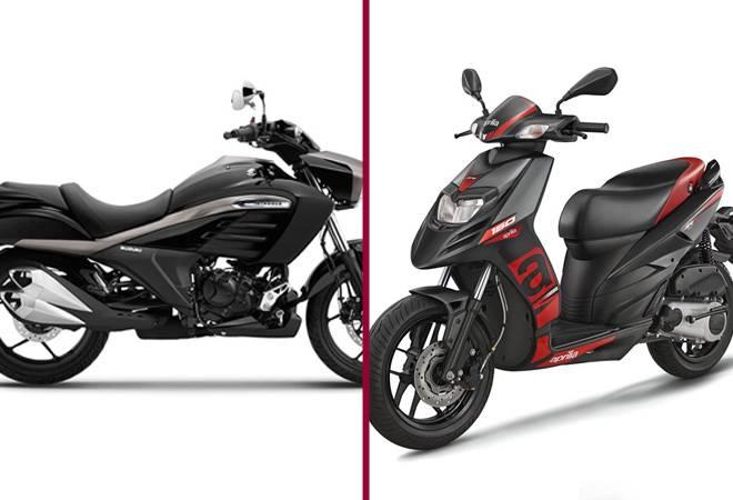 2020 Auto Expo: Suzuki, Aprilia, Okinawa to launch new scooters, bikes