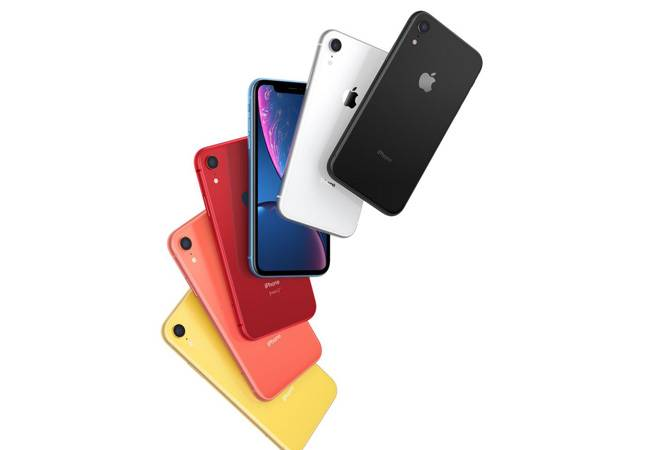Apple cuts price of iPhone XR in India; here's how much the phone will cost you now
