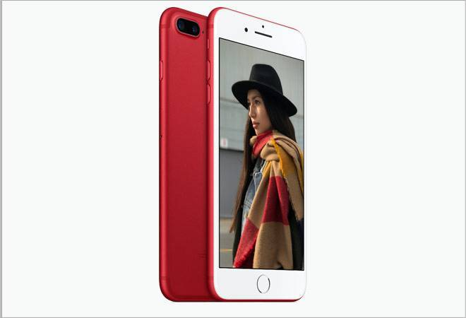 Attention Apple fans! iPhone 7, iPhone 7 Plus Red special edition up for pre-orders on Amazon and Infibeam