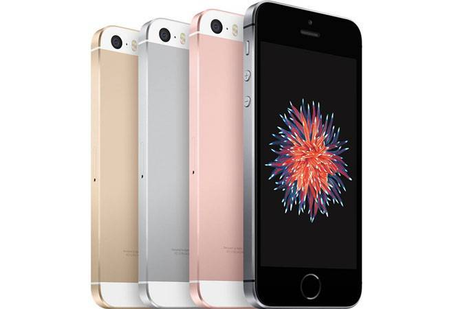Amazon launches iPhone fest, offering iPhone SE at Rs 18,990 and more