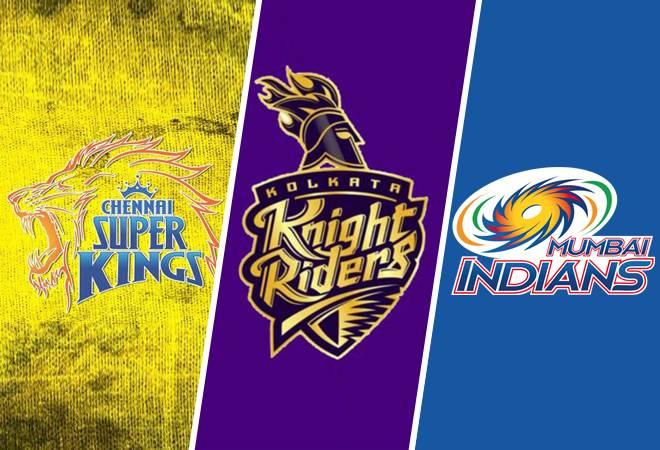 IPL 2019: Chennai Super Kings, Mumbai Indians and Kolkata Knight Riders sponsors' favourites