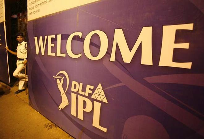IPL is injured, but not out
