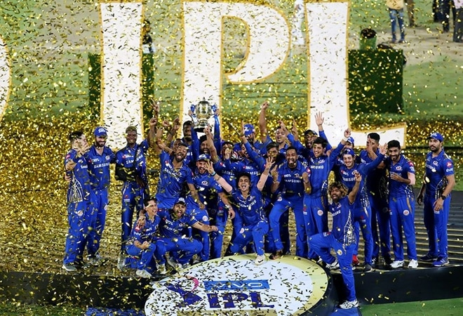 CAIT writes to BCCI opposing Dream11 as IPL title sponsor