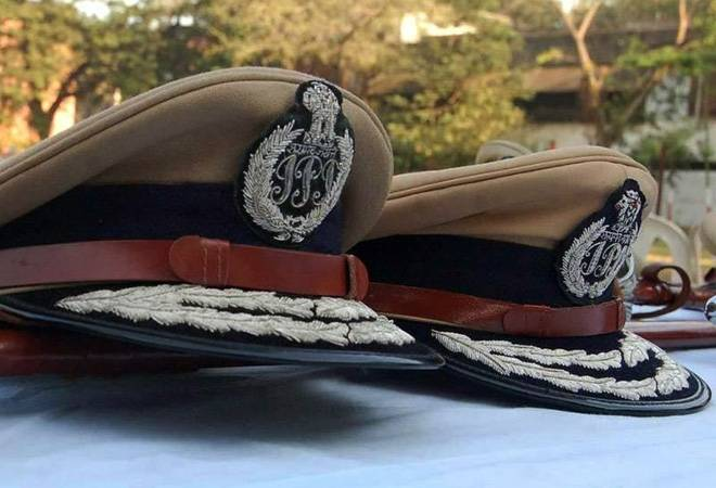 What's so special about the 1984 batch of IPS officers?