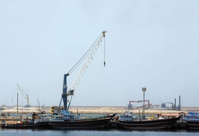 Summit to attract investors for Chabahar likely in India