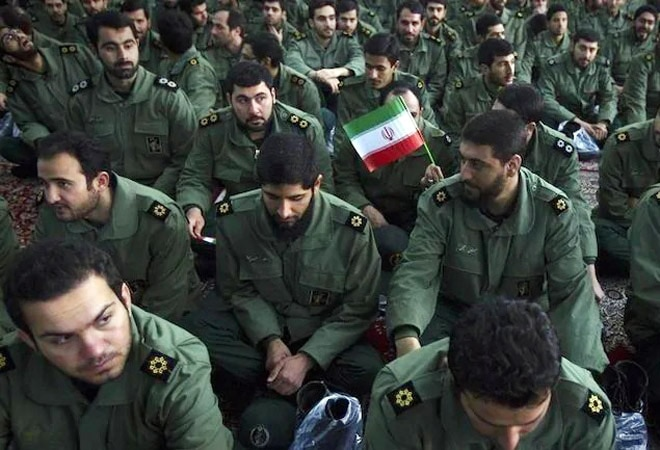 Iran rescues 2 border patrol guards from Pakistan terror outfit