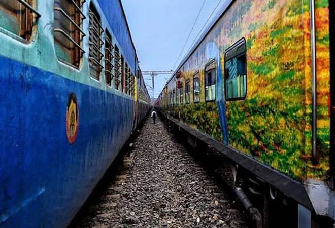 IRCTC share runs out of steam after three sessions; here's why