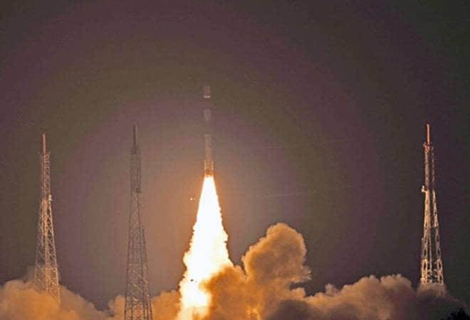 ISRO to launch RISAT-2BR1 from Sriharikota on May 22