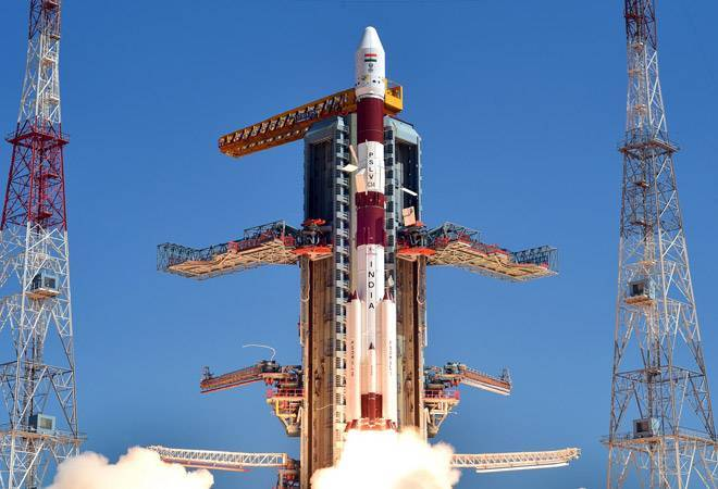 India successfully launches high power communication satellite GSAT-31