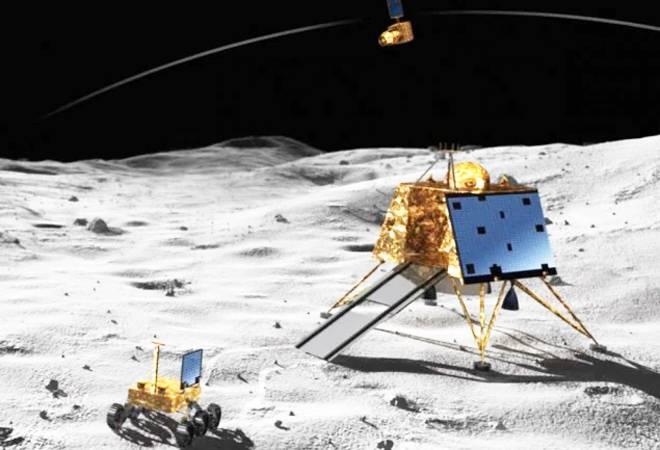 ISRO to publish Chandrayaan-2 data globally from October