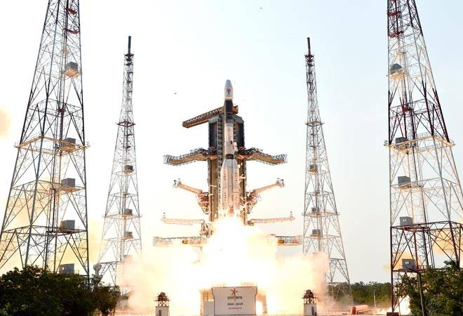 ISRO loses contact with satellite GSAT-6A