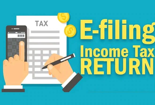 Over 5.01 cr income tax returns filed till Jan 4, still less than FY19