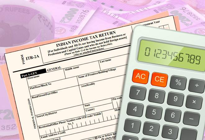 ITR filing: How to track your tax return status