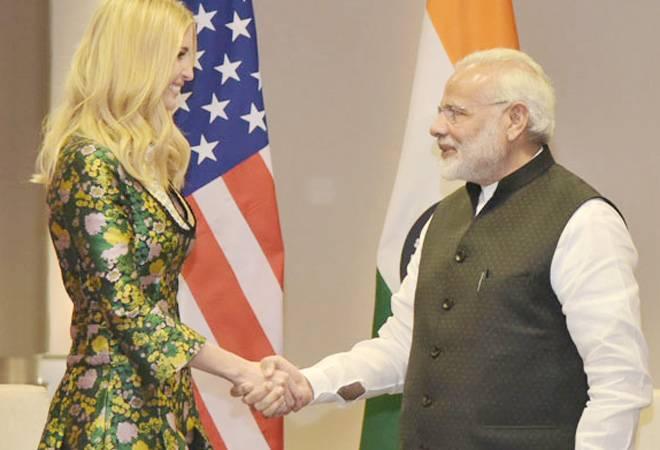 Global Entrepreneurship Summit 2017 LIVE: PM Narendra Modi, Ivanka Trump address the inaugural session of GES 2017