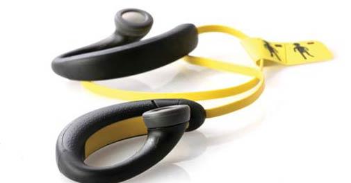 Review: Jabra Sport headset