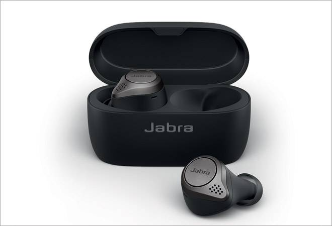 Jabra launches wireless earbuds for Rs 15,999