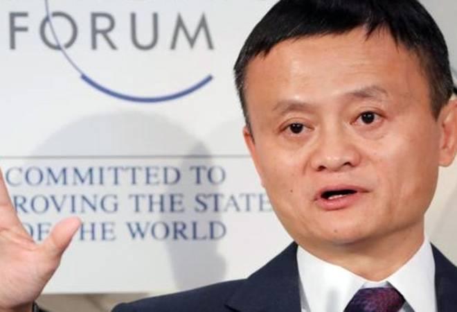 I hire people who are smarter than me, says Alibaba Chairman Jack Ma