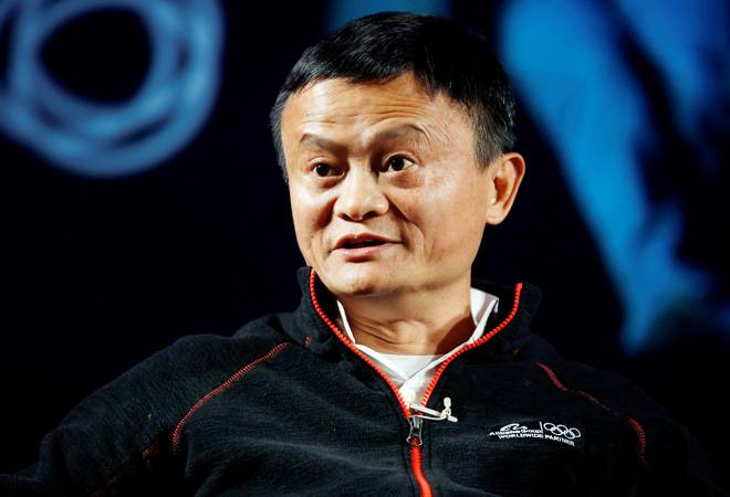 China's richest man Jack Ma to retire early at 54