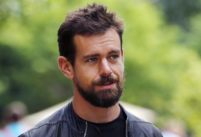 Twitter founder Jack Dorsey's first-ever tweet is up for sale