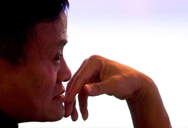 Bad omen for Jack Ma? Alibaba founder removed from Chinese media's top business leaders list