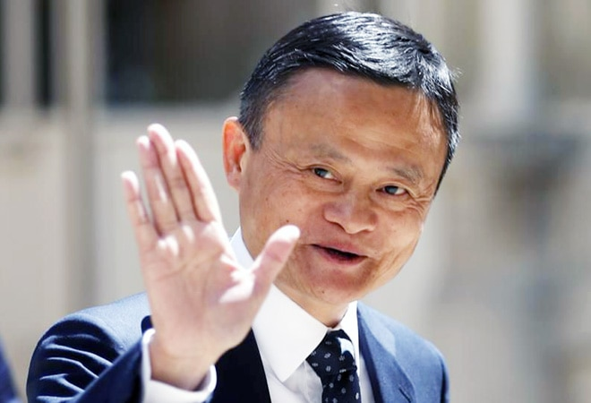 Alibaba's Jack Ma spotted playing golf in Chinese island; detention fears put to rest