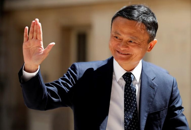 Jack Ma not 'missing'; makes first public appearance since October in online meet