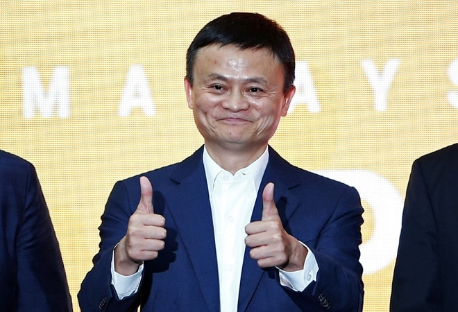 China orders Jack Ma's Ant Group to rectify businesses, comply with regulatory requirements