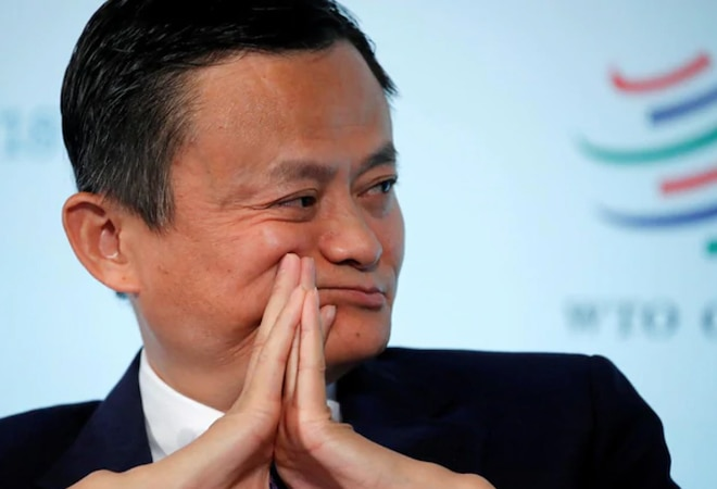Jack Ma is no longer China's richest person! Meet the man who dethroned him