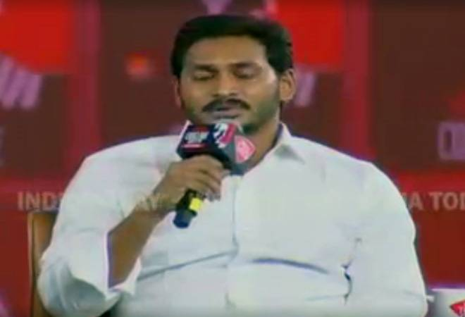 Andhra govt to probe Amaravati, Polavaram projects, schemes launched by Naidu, says Jagan Reddy