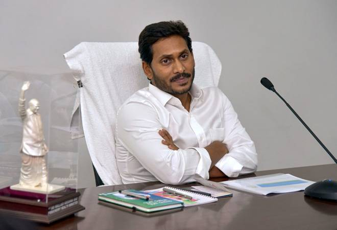 Andhra CM Jagan Reddy assumes charge of secretariat office; hikes salary of ASHA workers to Rs 10,000
